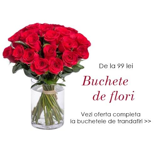 buchete de flori ieftine